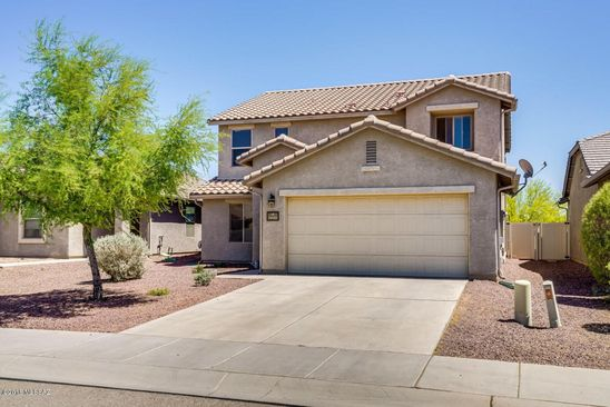 5 bed 3 bath Single Family at 34411 S BRONCO DR RED ROCK, AZ, 85145 is for sale at 207k - google static map