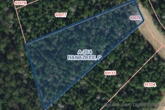 null bed null bath Vacant Land at  Section 3b Blk 1 Huntsville, TX, 77340 is for sale at 165k - google static map