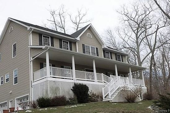 5 bed 4.5 bath Single Family at 97 CROTON DAM RD OSSINING, NY, 10562 is for sale at 525k - google static map
