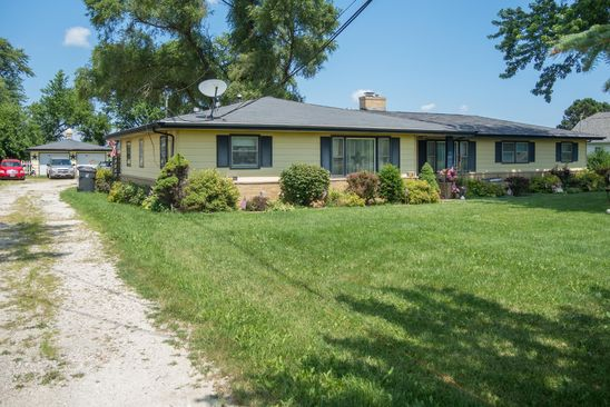 5 bed 3 bath Multi Family at 10804 Washington Ave Mount Pleasant, WI, 53177 is for sale at 169k - google static map