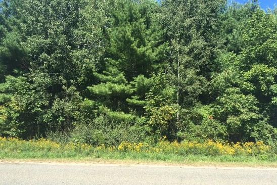 null bed null bath Vacant Land at  Woodland Ave Big Rapids, MI, 49307 is for sale at 13k - google static map