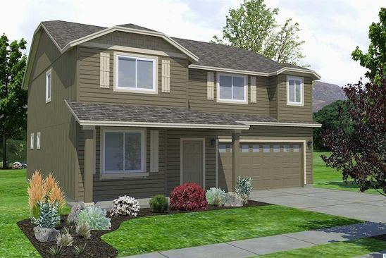 4 bed 2 bath Single Family at 2911 Castle Rock Blvd Richland, WA, 99352 is for sale at 341k - google static map
