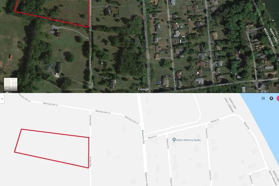 null bed null bath Vacant Land at 0 Arirang Way Hapers Ferry, WV, 25425 is for sale at 115k - google static map