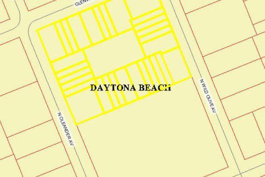 Morningside Ave Daytona Beach Fl