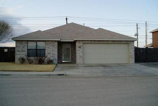 3 bed 2 bath Single Family at 3899 ESMOND DR ODESSA, TX, 79762 is for sale at 1.99m - google static map