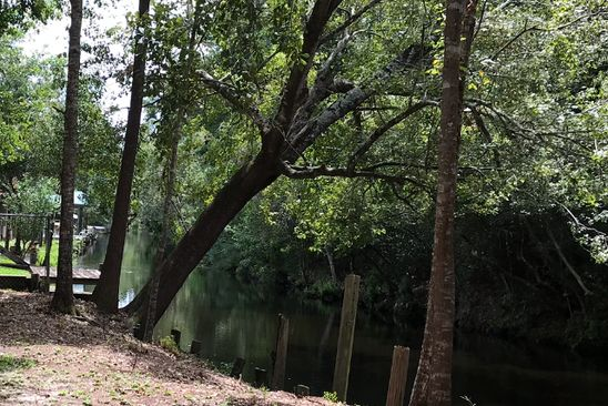 null bed null bath Vacant Land at 10956 Canal Dr Theodore, AL, 36582 is for sale at 125k - google static map