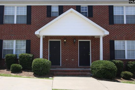 3 bed 3 bath Townhouse at 11 TRENTRIDGE CT COLUMBIA, SC, 29229 is for sale at 94k - google static map