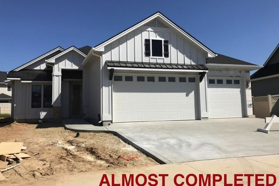 3 bed 2 bath Single Family at 3452 W TORANA DR MERIDIAN, ID, 83646 is for sale at 333k - google static map