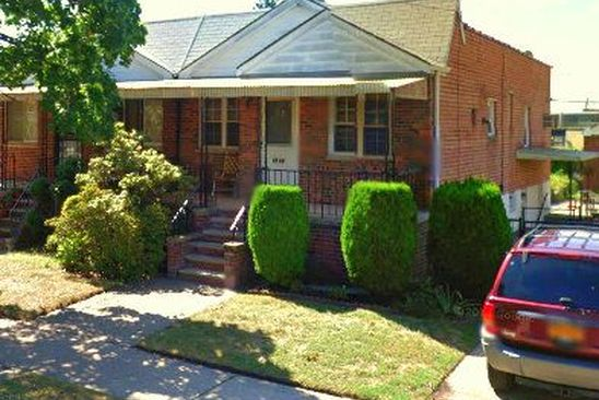 3 bed 1 bath Single Family at 5346 61st St Maspeth, NY, 11378 is for sale at 780k - google static map