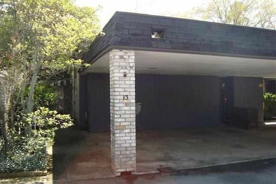 2 bed 2 bath Townhouse at Undisclosed Address PINE BLUFF, AR, 71603 is for sale at 119k - google static map