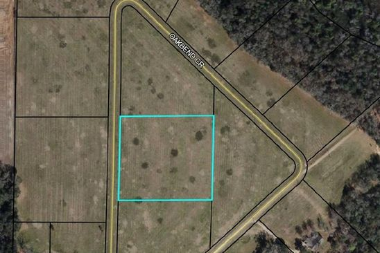 null bed null bath Vacant Land at  Oak Bend Subdivision Cairo, GA, 39828 is for sale at 30k - google static map