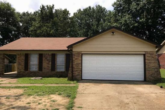 3 bed 2 bath Single Family at 4465 Kerwin Dr Memphis, TN, 38128 is for sale at 65k - google static map