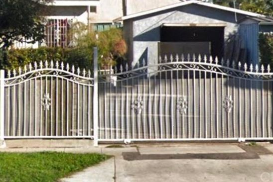 2 bed 2 bath Multi Family at 1137 E 92nd St Los Angeles, CA, 90002 is for sale at 427k - google static map