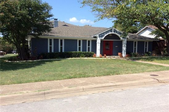 5 bed 4 bath Single Family at 9209 Locarno Dr Dallas, TX, 75243 is for sale at 750k - google static map