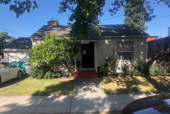 2 bed 1 bath Single Family at 2330 West St Berkeley, CA, 94702 is for sale at 857k - google static map
