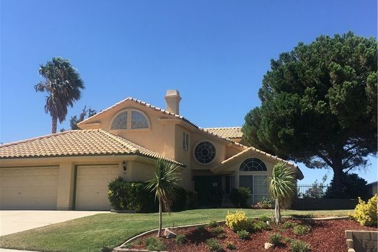 4 bed 3 bath Single Family at 5111 Claro Way Palmdale, CA, 93551 is for sale at 425k - google static map
