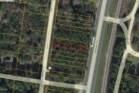 null bed null bath Vacant Land at 00 Lazy Ln Fountain, FL, 32438 is for sale at 7k - google static map