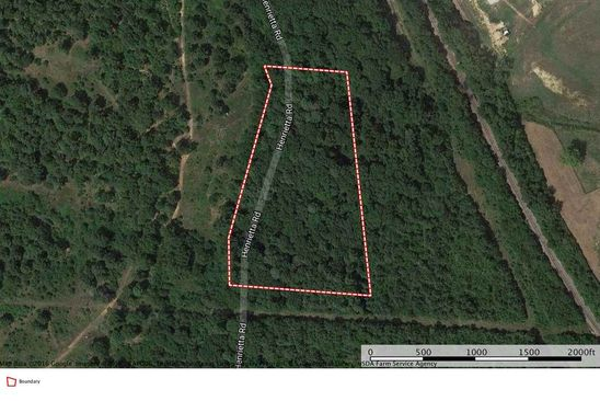 null bed null bath Vacant Land at  Tbd Henrietta Rd Center, TX, 75935 is for sale at 24k - google static map