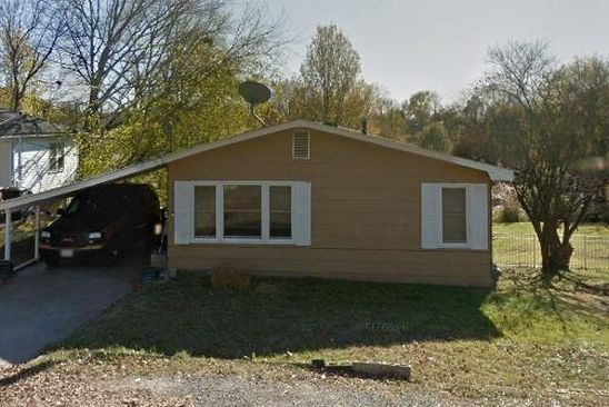 3 bed 1 bath Single Family at 1917 NEW MADRID ST CAPE GIRARDEAU, MO, 63701 is for sale at 63k - google static map