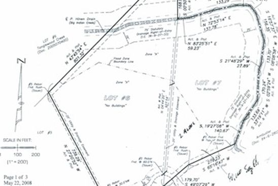 null bed null bath Vacant Land at 92+ E Indian Creek Rd Roanoke, IN, 46783 is for sale at 189k - google static map