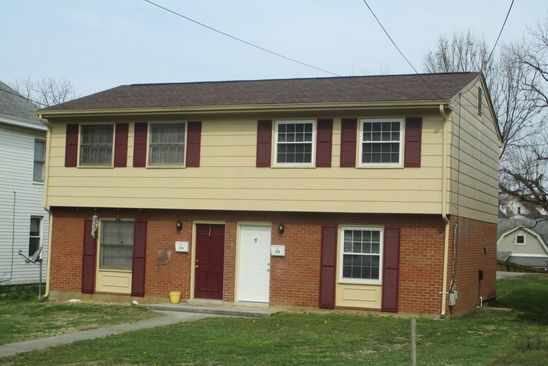 0 bed null bath Multi Family at 524 Albemarle Ave SE Roanoke, VA, 24013 is for sale at 95k - google static map