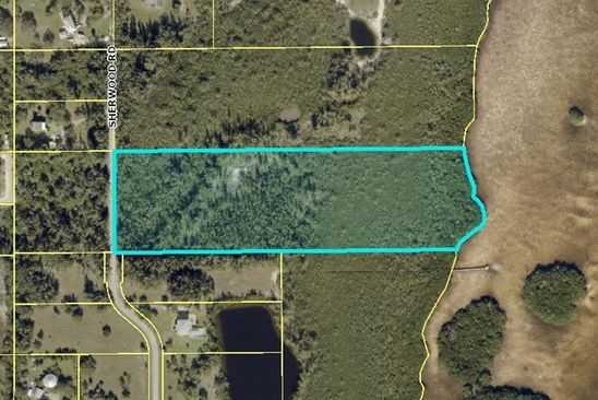 null bed null bath Vacant Land at 12304 SHERWOOD RD BOKEELIA, FL, 33922 is for sale at 75k - google static map