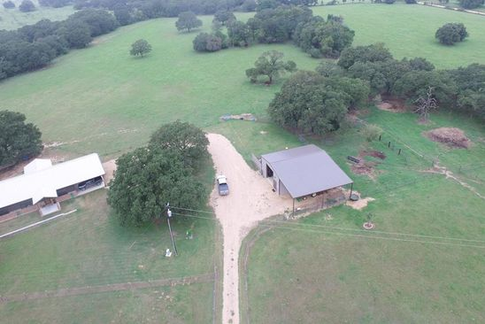 2 bed 2 bath Single Family at 2805 County Road 325 Rockdale, TX, 76567 is for sale at 550k - google static map