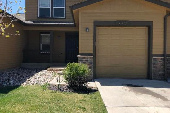 3 bed 2.5 bath Townhouse at 143 E CATHEDRAL CT NEW CASTLE, CO, 81647 is for sale at 295k - google static map