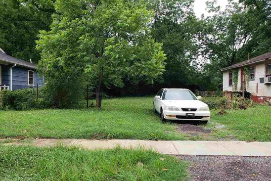 null bed null bath Vacant Land at 1507 19th Pl SW Birmingham, AL, 35211 is for sale at 7k - google static map