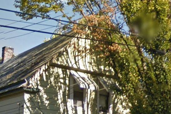 4 bed 1 bath Single Family at 53 WARRING AVE BUFFALO, NY, 14211 is for sale at 40k - google static map