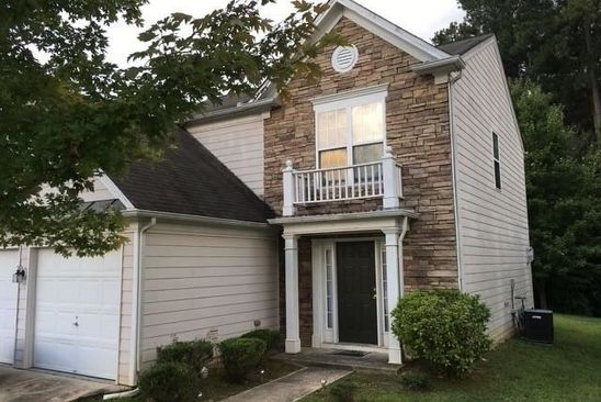 4 bed 3 bath Single Family at 3275 Saville St SW Atlanta, GA, 30331 is for sale at 170k - google static map