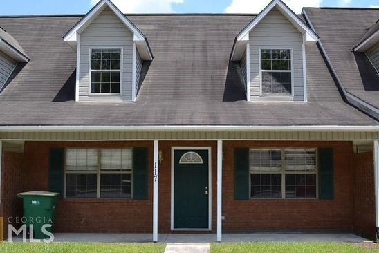 3 bed 3 bath Condo at 117 Town Park Dr Rincon, GA, 31326 is for sale at 80k - google static map