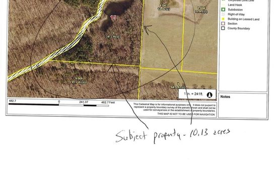 null bed null bath Vacant Land at 2 Twin Vly Troy, MO, 63379 is for sale at 71k - google static map