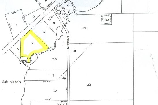 Steuben Maine Map.566 Rogers Point Rd Steuben Me 04680 Realestate Com