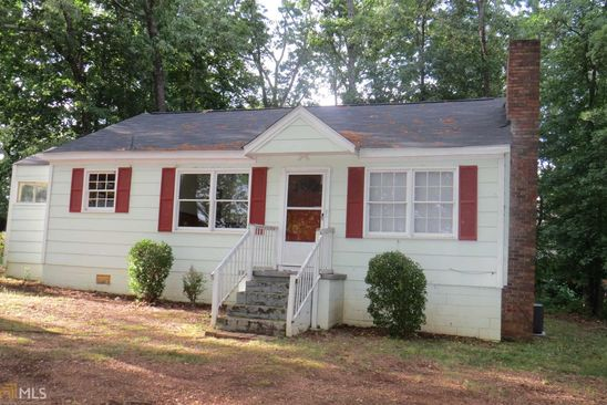 2 bed 1 bath Single Family at 5750 CROW DR CUMMING, GA, 30041 is for sale at 129k - google static map