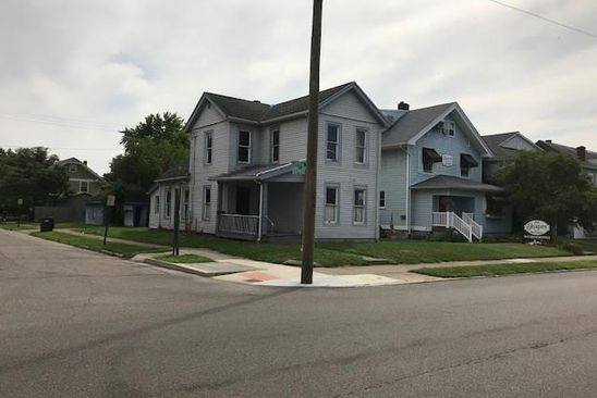 3 bed 1 bath Single Family at 2312 CENTRAL AVE MIDDLETOWN, OH, 45044 is for sale at 23k - google static map