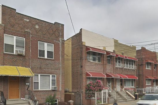 9 bed 6 bath Multi Family at 3353 Seymour Ave Bronx, NY, 10469 is for sale at 850k - google static map