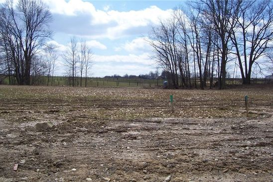 null bed null bath Vacant Land at 161 Juniper Dr Columbiana, OH, 44408 is for sale at 32k - google static map