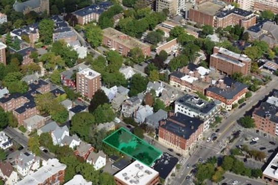 3 bed null bath Vacant Land at 12 HARRIS ST BROOKLINE, MA, 02446 is for sale at 4.25m - google static map