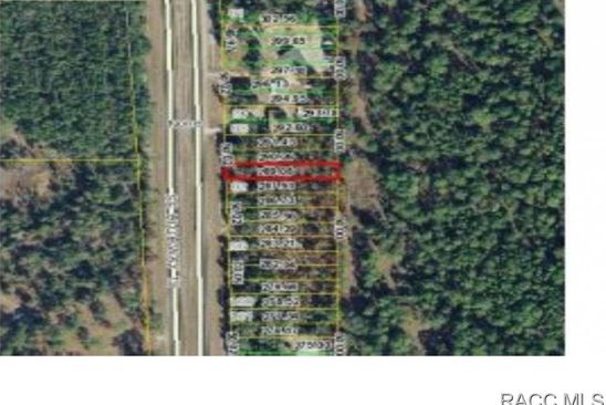 null bed null bath Vacant Land at 0 Hwy 19 Inglis, FL, 34449 is for sale at 35k - google static map