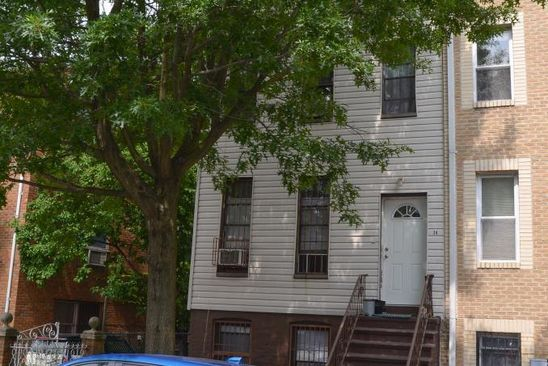 5 bed 3 bath Multi Family at 34 Jackson Pl Brooklyn, NY, 11215 is for sale at 1.85m - google static map