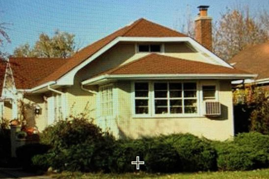 2 bed 2 bath Single Family at 364 SHENSTONE RD RIVERSIDE, IL, 60546 is for sale at 285k - google static map