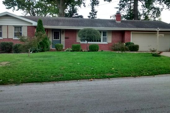 3 bed 2 bath Single Family at 2406 STERLING AVE QUINCY, IL, 62301 is for sale at 166k - google static map