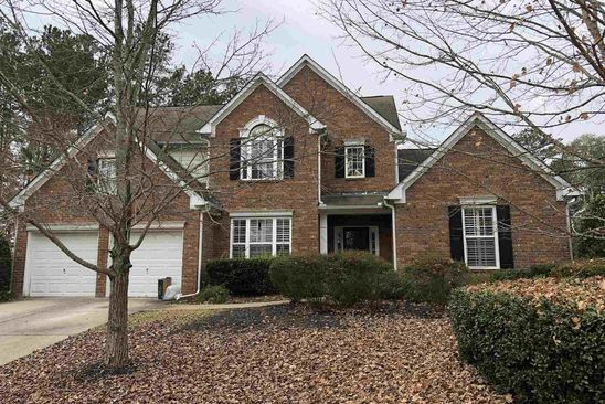 4 bed 4 bath Single Family at 5045 OAK HILL TER CUMMING, GA, 30040 is for sale at 368k - google static map