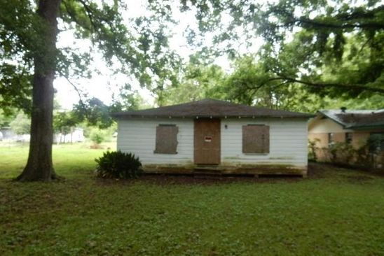 null bed null bath Vacant Land at 3935 Baker St Alexandria, LA, 71302 is for sale at 7k - google static map