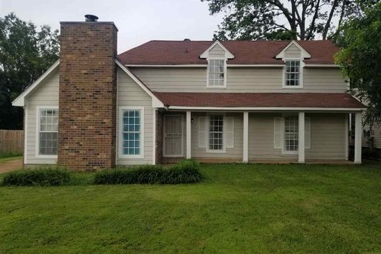 3 bed 3 bath Single Family at 3468 Brownbark Dr Memphis, TN, 38115 is for sale at 155k - google static map