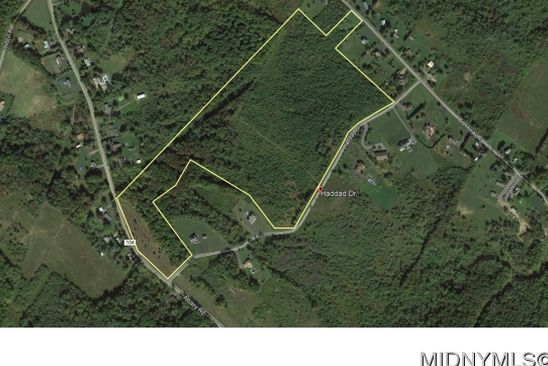 null bed null bath Vacant Land at  111.1-2-20.1 Frankfort, NY, 13340 is for sale at 250k - google static map
