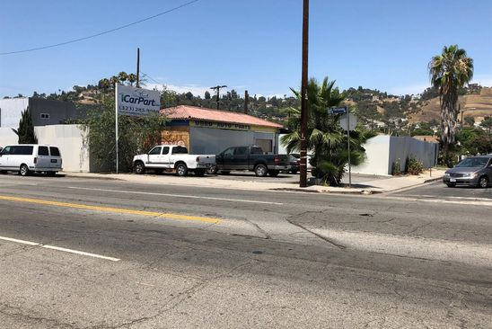 0 bed null bath Vacant Land at 910 N San Fernando Rd Los Angeles, CA, 90065 is for sale at 2.98m - google static map