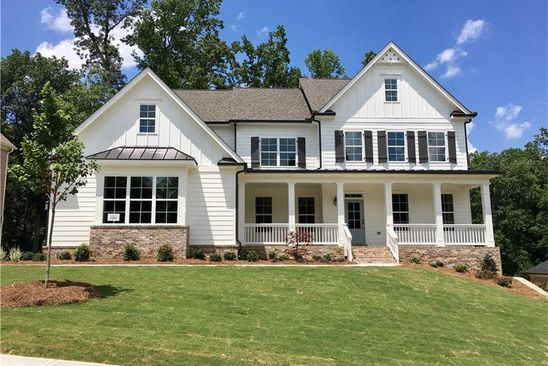 5 bed 4 bath Single Family at 723 Paint Horse Dr Canton, GA, 30115 is for sale at 517k - google static map
