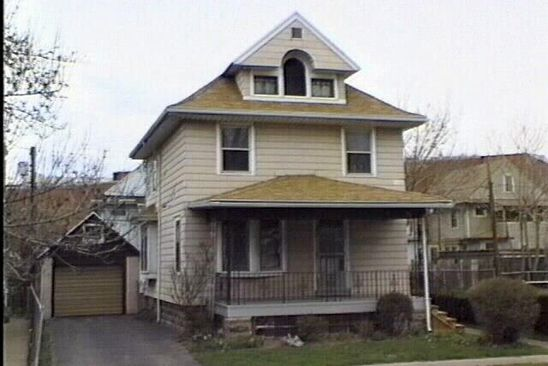 3 bed 1 bath Single Family at 42 Ridgeway Ave Rochester, NY, 14615 is for sale at 56k - google static map